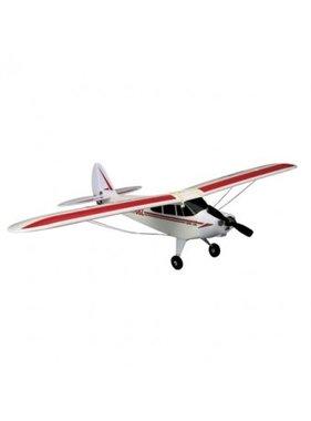 HOBBYZONE HobbyZone Super Cub S RC Plane, BNF HBZ7380