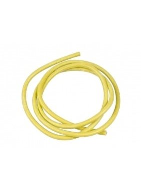 3 RACING 3 RACING 12AWG SILICON CABLE 36IN YELLOW