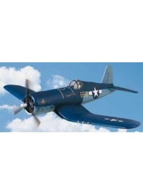 "TOPFLITE TOPFLITE GIANT F4U CORSAIR 86"" KIT"