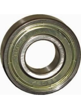 BEARINGS CERAMIC BEARING 24 X 12 X 6mm ( ZZ )  HPI BAJA<br />