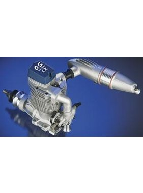 O.S. O.S. 155FS-a Alpha Series Pumped Engine
