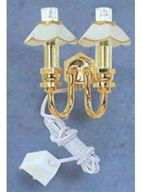 ARTESANIA ARTESANIA TWIN WALL LAMP