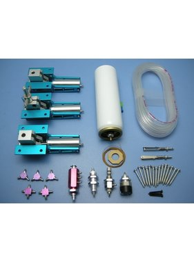 HY MODEL ACCESSORIES HY AIR UP SPRING DOWN  RETRACT 40-90 ( WITHOUT OLEO&#039;S )<br />( OLD CODE HY250501 )