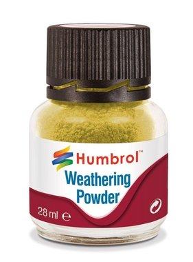HUMBROL HUMBROL SAND WETHERING POWDER 28mL