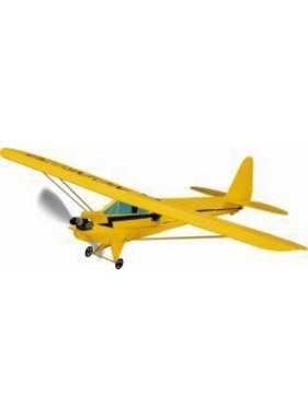 GREAT PLANES GREAT PLANES NOW $44.00 FLAT OUTS  J-3 CUB ELECTRIC PLANE