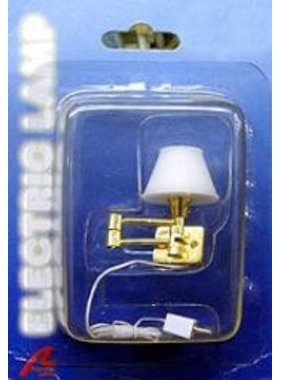 ARTESANIA ARTESANIA WALL LAMP DOUBLE ARTICULATED  ARD-12938