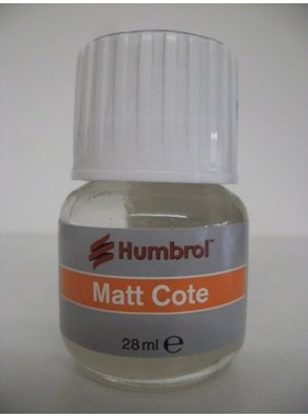 HUMBROL HUMBROL 28ml MATT COTE