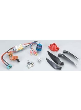MULTIPLEX MULTIPLEX MERLIN TUNING POWER SET