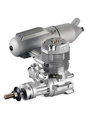 O.S. O.S. 65AX ENGINE WITH MUFFLER