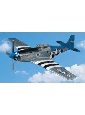 TOPFLITE TOPFLITE P-51D MUSTANG 1/5 SCALE