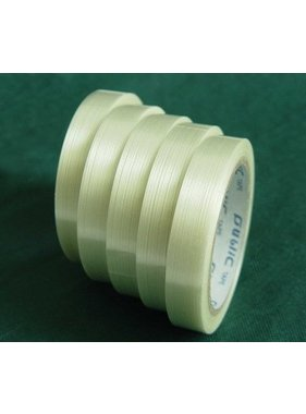 HY MODEL ACCESSORIES ACE REINFORCED WING TAPE 30mm x 46mt