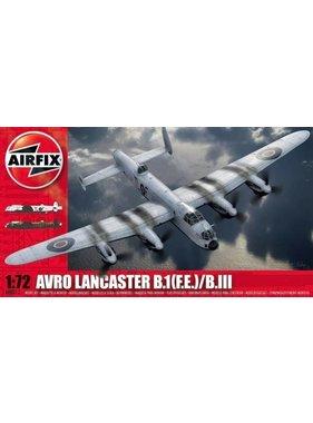 AIRFIX AIRFIX LANCASTER B.1(F.E)/B.III 1/72