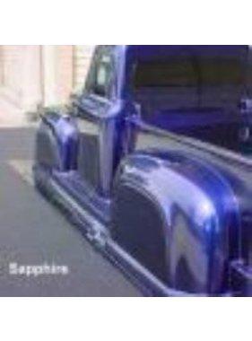 ALCLAD ALCLAD PARISMATIC SAPPHIRE DEEP BLUE TO UV AIRBRUSH PAINTS NEEDS BLACKE BASE