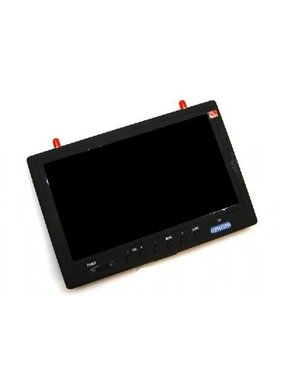 "SKYZONE SKYZONE 5.8GHz 9"" LCD SCREEN SUITS FPV"