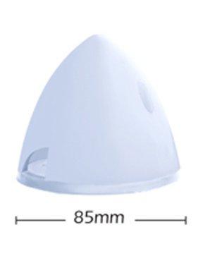 PHOENIX PHOENIX MODEL NYLON SPINNER  2 BLADE 85MM WHITE