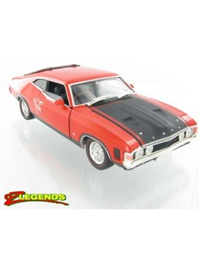 OZ LEGENDS OZ LEGENDS FORD FALCON XA GT HARDTOP RED PEPPER 1/32