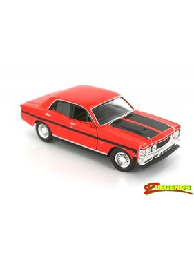 OZ LEGENDS OZ LEGENDS FORD XW FALCON GT HO 1/32