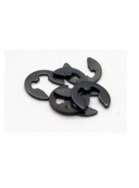 EMAX EMAX 4mm E CLIP PACK OF 5