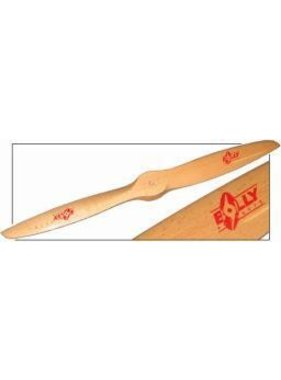 BOLLY BOLLY WOOD PUSHER PROP 28x12