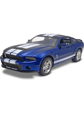 REVELL REVELL 2010 FORD SHELBY GT500  1/12 SCALE  85-2623