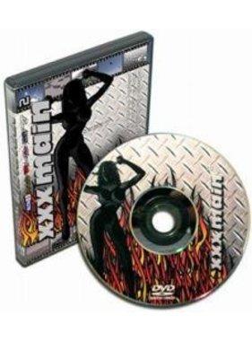 XXX MAIN XXX MAIN SQUARED DVD