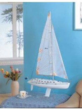 THUNDER TIGER THUNDER TIGER MRP 1/25 SCALE ODYSSEY RACING YACHT