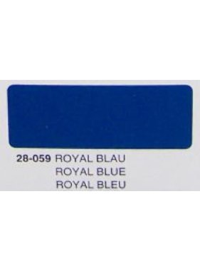 PROFILM PROFILM ROYAL BLUE 2mt