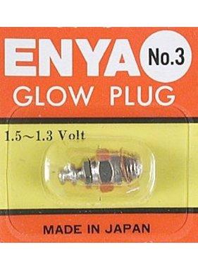 ENYA ENYA NO 3 GLOW PLUG