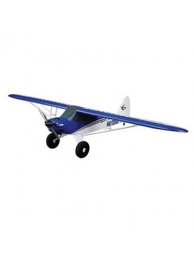 EFLITE E-Flite Carbon-Z Cub RC Plane, BNF Basic