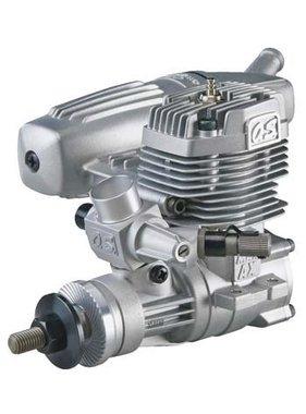 O.S. O.S. 35 AX MAX GLOW ENGINE WITH MUFFLER
