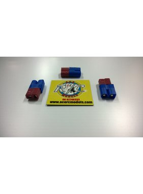 HY MODEL ACCESSORIES ACE EC3 BATTERY TO DEANS DEVICE