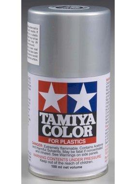 TAMIYA TAMIYA TS-83  METALLIC SILVER