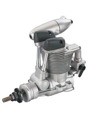 O.S. OS FS 62V FOUR STROKE ENGINE WITH SILENCER