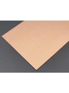 K&S K & S COPPER SHEET .016