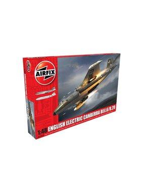 AIRFIX AIRFIX ENGLISH ELECTRIC CANBERRA B2/B20 1/48