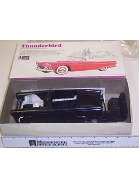 RINGO RINGO THUNDERBIRD  VARY RARE KIT TWO SEATER SPORTS CAR FROM FORD  C-540/100
