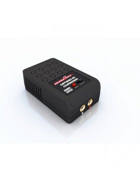 ULTRA POWER Ultra Power NiMH Charger (4-8S) AC requires charge lead