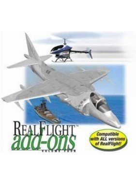GREAT PLANES GREAT PLANES ADD ONS VOL 4