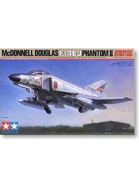 HASEGAWA F-4EJ Phantom II JASDF6 - Tamiya Models