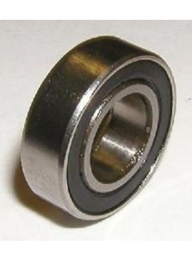 BEARINGS BEARING 19 x10 x 5mm ( 2RS )<br />