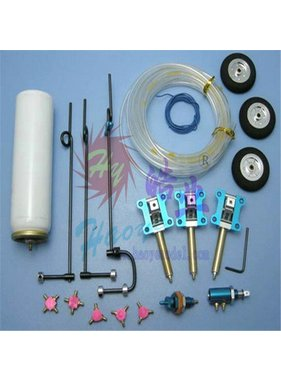 HY MODEL ACCESSORIES HY 20-25 CLASS MICRO AIR RETRACTS COMPLETE<br />