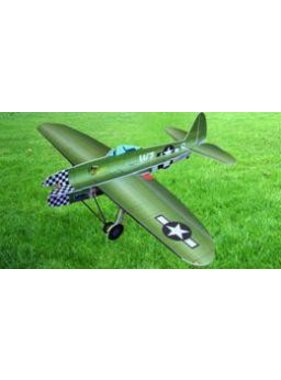 HY MODEL ACCESSORIES HY P-47 THUNDERBOLT KT F
