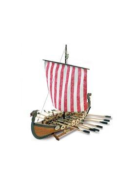 ARTESANIA ARTESANIA 1/75 VIKING 10TH CENTURY SHIP