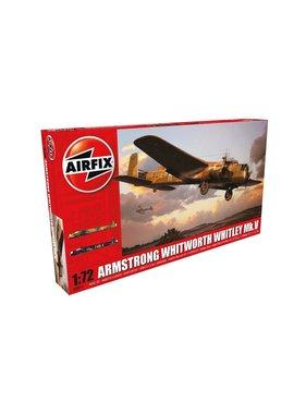 AIRFIX AIRFIX Armstrong Whitworth Whitley Mk.V 1:72