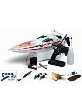 KYOSHO KYOSHO RTR AIRSTREAK 500 GP  WITH KYO GP15MR REQUIRES 12 X AA's FUEL 2 D's