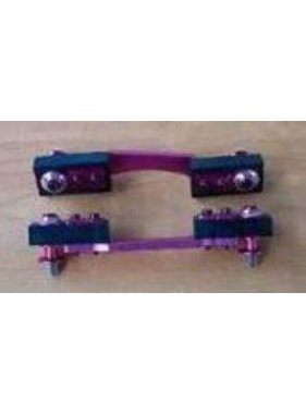 HY MODEL ACCESSORIES HY ANTI VIBRATION REPLACE PADS<br />( OLD CODE HY250401A )