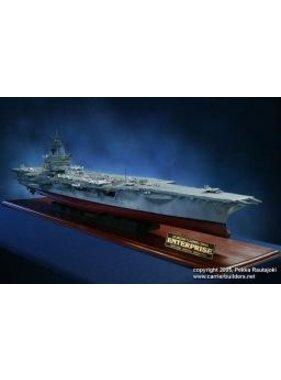 TAMIYA TAMIYA 1/350 USS ENTERPRISE