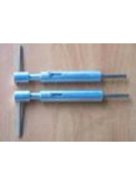 HY MODEL ACCESSORIES HY ANTI-VIBRATION OLEO LANDING LEGS 5 x 123 x 2<br />( OLD CODE HY161102 )