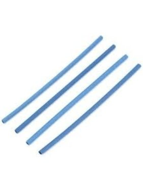 DUBRO DUBRO 1/16 Heat Shrink Tubing Blue
