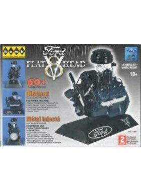 HAWK HAWK FORD FLAT HEAD V8 ENGINE KIT